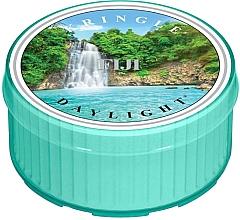 Parfumuri și produse cosmetice Lumânare aromată - Kringle Candle Fiji Daylight