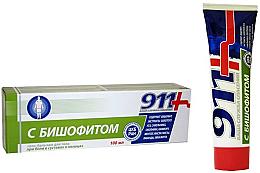 Parfumuri și produse cosmetice Gel-balsam cu bischofită - 911