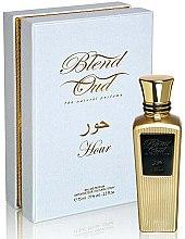 Parfumuri și produse cosmetice Blend Oud Hour - Apă de parfum
