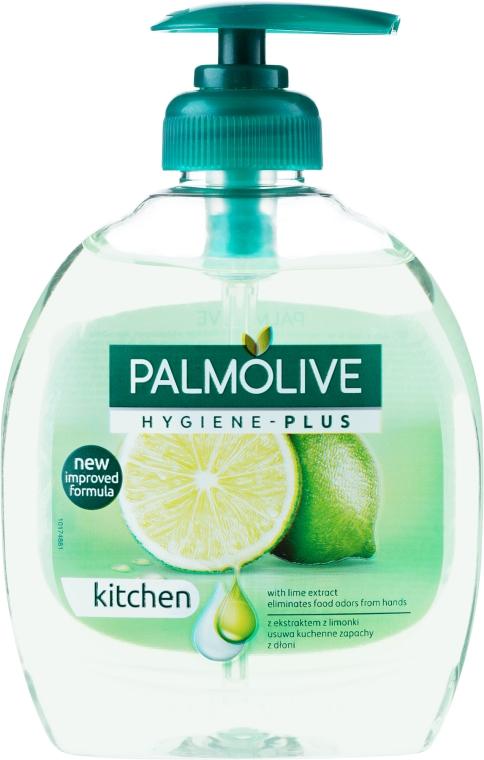 Săpun lichid cu extract de lime - Palmolive — Imagine N1