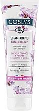 Parfumuri și produse cosmetice Șampon cu extract de lavandă pentru păr vopsit - Coslys Shampoo for Colored Hair with Sea Lavender