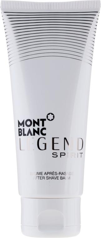 Montblanc Legend Spirit - Set (edt/100ml + asb/100ml + mini/7.5ml) — Imagine N3
