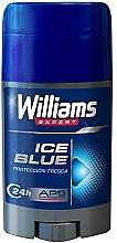Parfumuri și produse cosmetice Deodorant stick - Williams Expert Ice Blue Deodorant Stick