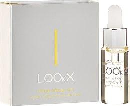 """Parfumuri și produse cosmetice Ulei de față """"Anti-Age"""" - LOOkX Time Stop Oil"""