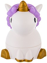 Parfumuri și produse cosmetice Balsam de buze - Cosmetic 2K Sweet Unicorn Lip Balm Marshmallow