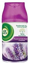 """Parfumuri și produse cosmetice Odorizant de aer """"Lavandă"""" - Air Wick Freshmatic Max Purple Lavender Meadow (rezervă)"""