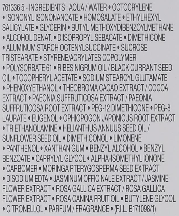 Cremă hidratantă - Lancome Hydra Zen Soothing Anti-Stress Moisturising Cream Fluid SPF 30 — Imagine N3