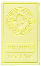 "Parfumuri și produse cosmetice Săpun natural ""Vitamina C""  - Stara Mydlarnia Body Mania Vitamin C Natural Soap"