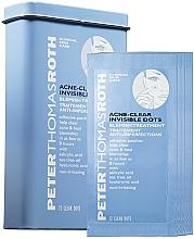 Parfumuri și produse cosmetice Plasture transparent anti-acnee - Peter Thomas Roth Acne-Clear Invisible Dots