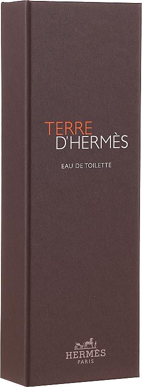 Hermes Terre dHermes - Apă de toaletă (mini) — Imagine N1