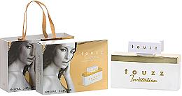 Parfumuri și produse cosmetice Linn Young Touzz Invitation - Apă de parfum