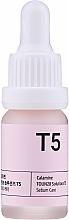 Parfumuri și produse cosmetice Ser de față, cu calamina - Toun28 T5 Calamine Serum