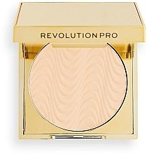 Parfumuri și produse cosmetice Pudră de față - Revolution Pro CC Perfecting Pressed Powder