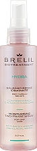 Parfumuri și produse cosmetice Spray hidratant pentru păr - Brelil Bio Treatment Hydra Two-Phase Spray