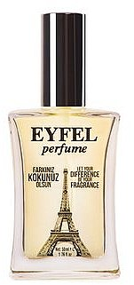 Eyfel Perfume K-10 - Apă de parfum — Imagine N1