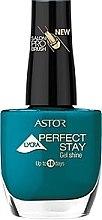 Parfumuri și produse cosmetice Lac de unghii - Astor Perfect Stay Gel Shine Nail Polish