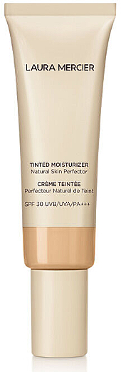 Cremă nuanțatoare hidratantă - Laura Mercier Tinted Moisturizer Natural Skin Perfector SPF30 UVB/UVA/PA+++