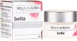 Parfumuri și produse cosmetice Cremă pentru zona ochilor - Bella Aurora Bella Eye Contour Cream