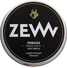 Parfumuri și produse cosmetice Pomadă de păr - ZEW Pomade For Men