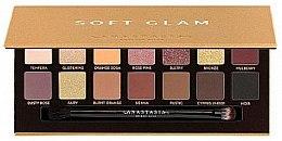 Parfumuri și produse cosmetice Paletă farduri de ochi - Anastasia Beverly Hills Soft Glam