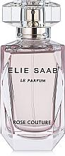 Parfumuri și produse cosmetice Elie Saab Le Parfum Rose Couture - Apă de toaletă
