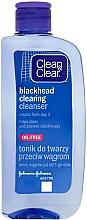 Parfumuri și produse cosmetice Loțiune pentru curățarea tenului împotriva punctelor negre - Clean & Clear Blackhead Clearing Daily Lotion