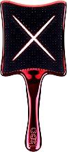 Parfumuri și produse cosmetice Perie de păr - Ikoo Paddle X Metallic Let's Tango