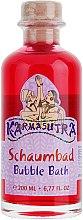 "Parfumuri și produse cosmetice Spumă de baie ""Karmasutra"" - Styx Naturcosmetic Karmasutra Bubble Bath"