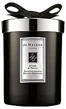 Parfumuri și produse cosmetice Jo Malone Myrrh And Tonka - Lumânare parfumată