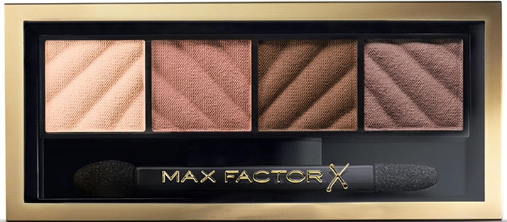 Paleta fard de ochi - Max Factor Smokey Eye Drama Eyeshadow Kit Matte