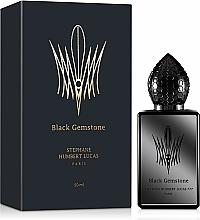 Stephane Humbert Lucas 777 Black Gemstone - Apă de parfum — Imagine N2
