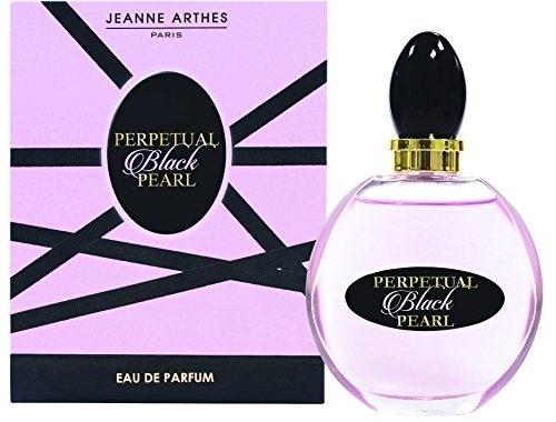 Jeanne Arthes Acqua Di Profumo Perpetual Pearl Black - Apă de parfum