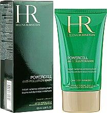 Parfumuri și produse cosmetice Mască de față - Helena Rubinstein Powercell Anti-Pollution Mask
