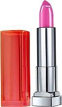 Parfumuri și produse cosmetice Ruj de buze - Maybelline Color Sensational Vivids