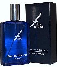 Parfumuri și produse cosmetice Parfums Bleu Blue Stratos - Apă de toaletă