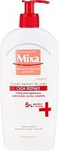 Parfumuri și produse cosmetice Balsam de corp - Mixa Cica Repair Body Balm