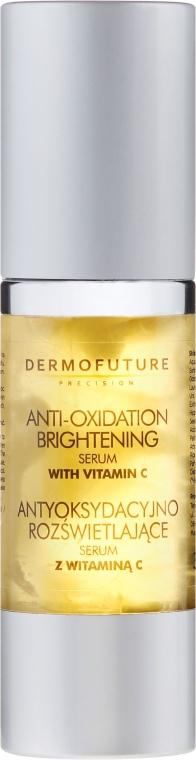 Ser cu vitamina C - DermoFuture Brightening Serum With Vitamin C — Imagine N2