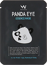 Parfumuri și produse cosmetice Mască hidratantă pentru ochi - Wish Formula Panda Eye Essence Mask