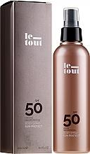 Parfumuri și produse cosmetice Spray cu protecție solară pentru corp - Le Tout Sun Protect Body Spray SPF 50