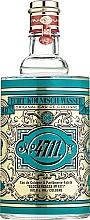 Parfumuri și produse cosmetice Maurer & Wirtz 4711 Original Eau de Cologne - Apă de colonie