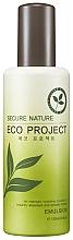 Parfumuri și produse cosmetice Emulsie pentru față - Secure Nature Eco Project Emulsion