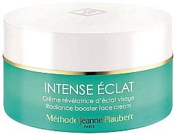 Parfumuri și produse cosmetice Cremă de față - Methode Jeanne Piaubert Intense Eclat Creme