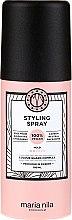 Parfumuri și produse cosmetice Lac de păr, fixare slabă - Maria Nila Styling Spray