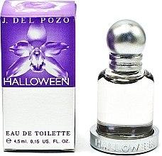 Parfumuri și produse cosmetice Jesus Del Pozo Halloween - Apă de toaletă (mini)