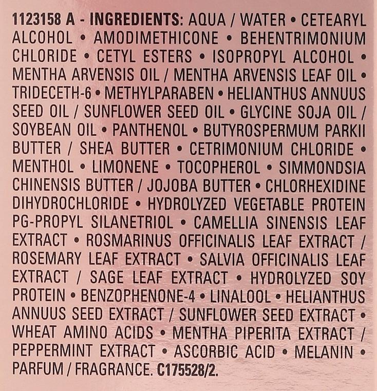 Mască pentru protejarea culorii părului vopsit - L'Oreal Professionnel Vitamino Color A-OX — Imagine N6
