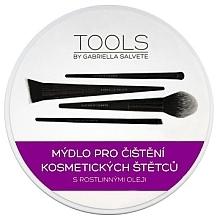 Parfumuri și produse cosmetice Săpun pentru curățarea pensulelor - Gabriella Salvete Tools Brush Cleansing Soap