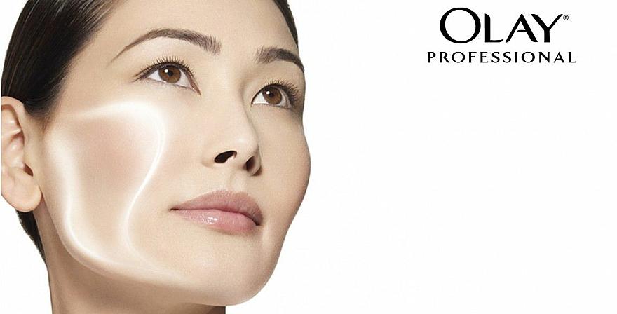 "Cremă de zi ""Elasticitatea pielii"" - Olay Age Defying Day Cream  — Imagine N5"
