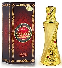 Parfumuri și produse cosmetice Nabeel Nasaem - Apă de parfum