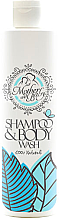 Parfumuri și produse cosmetice Șampon natural pentru mame - Mother And Baby Shampoo