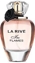 Parfumuri și produse cosmetice La Rive In Flames - Apă de parfum